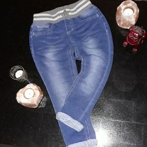 Super Soft Stretch Pants that look like jeans. 8
